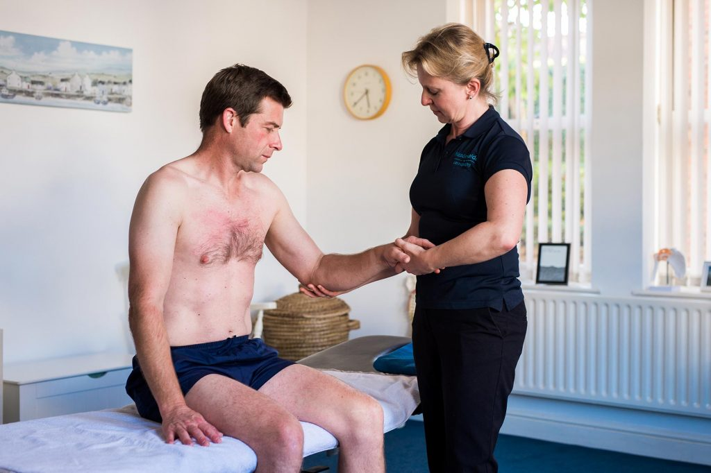 Meadowside Osteopathy - Farnham, Surrey - Wrist and Hand Pain Treatments