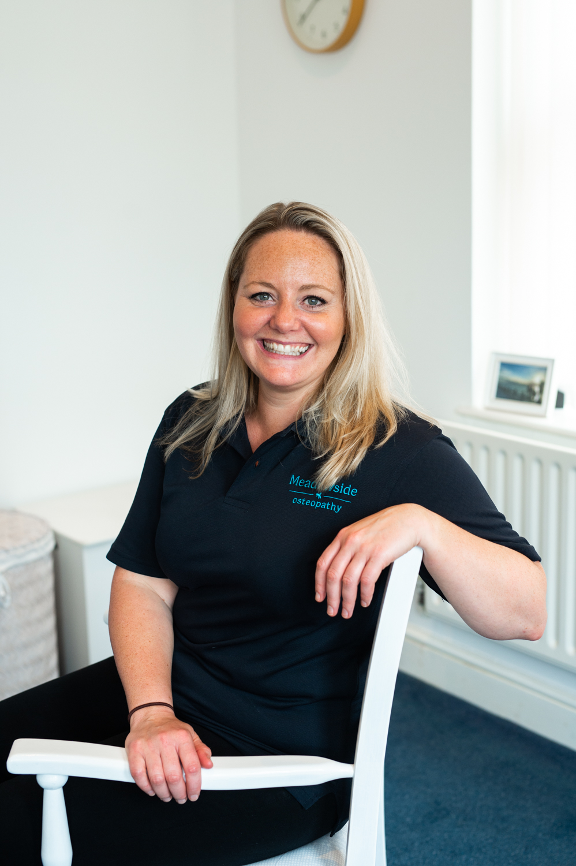 Laura Massage Therapist